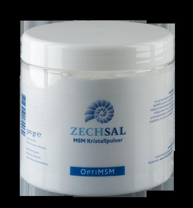 Zechsal OptiMSM®, 500g