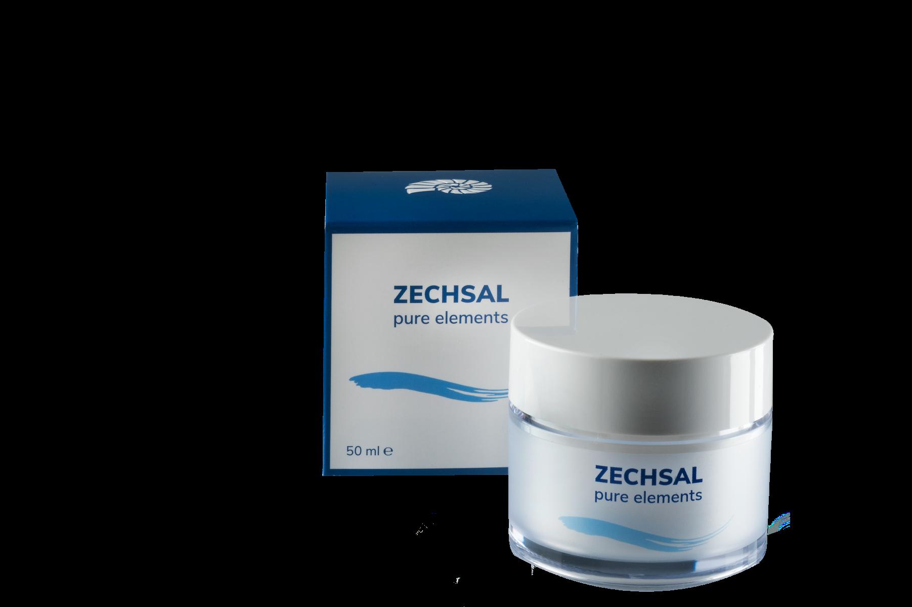 Zechsal Pure Elements balancing cream, 50 ml.